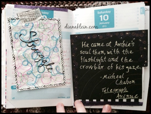 2015-01-10 Art Journal Photo