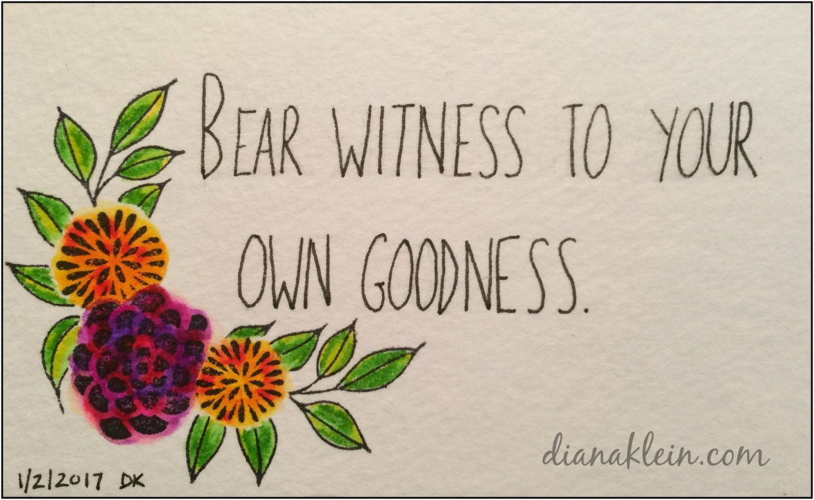 bear-witness-to-your-own-goodness-learni-to-give-myself-credit-dianaklein-com